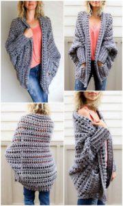 Crochet Sweater Pattern (58)