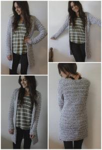 Crochet Sweater Pattern (60)