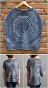 Crochet Sweater Pattern (61)