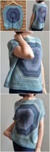 Crochet Sweater Pattern (64)