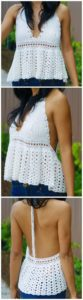 Crochet Top Pattern (26)