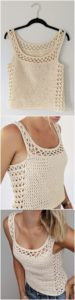 Crochet Top Pattern (28)