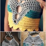 Crochet Top Pattern (3)