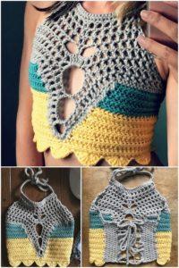 Crochet Top Pattern (3)