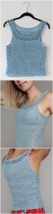 Crochet Top Pattern (31)