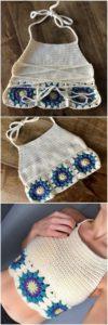 Crochet Top Pattern (32)