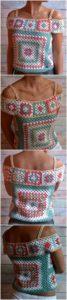 Crochet Top Pattern (34)