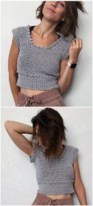 Crochet Top Pattern (58)