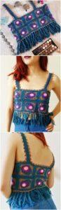 Crochet Top Pattern (65)