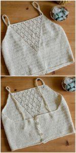 Crochet Top Pattern (66)