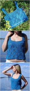 Crochet Top Pattern (67)