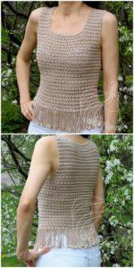 Crochet Top Pattern (69)
