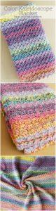 Easy Crochet Blanket Pattern (13)