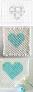 Easy Crochet Blanket Pattern (29)