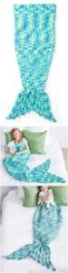 Easy Crochet Blanket Pattern (49)
