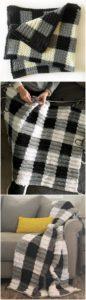 Easy Crochet Blanket Pattern (6)