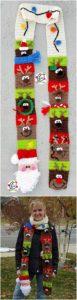 Easy Crochet Scarf Pattern (67)