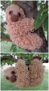 Free Crochet Amigurumi Pattern (10)