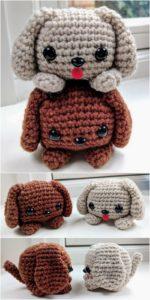 Free Crochet Amigurumi Pattern (17)