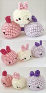 Free Crochet Amigurumi Pattern (23)