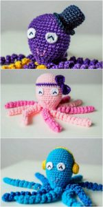 Free Crochet Amigurumi Pattern (30)