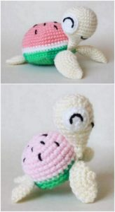Free Crochet Amigurumi Pattern (32)