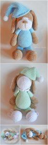 Free Crochet Amigurumi Pattern (33)