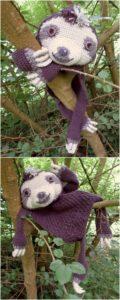 Free Crochet Amigurumi Pattern (7)