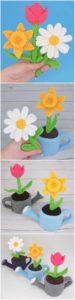 Crochet Flower Pattern (10)