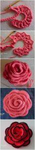 Crochet Flower Pattern (13)