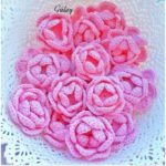 Crochet Flower Pattern (22)
