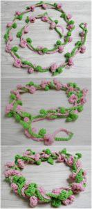 Crochet Flower Pattern (32)