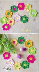 Crochet Flower Pattern (36)