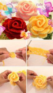 Crochet Flower Pattern (38)