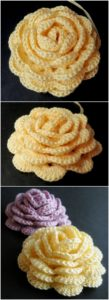 Crochet Flower Pattern (39)