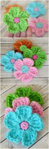 Crochet Flower Pattern (44)