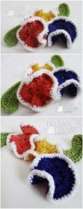 Crochet Flower Pattern (46)
