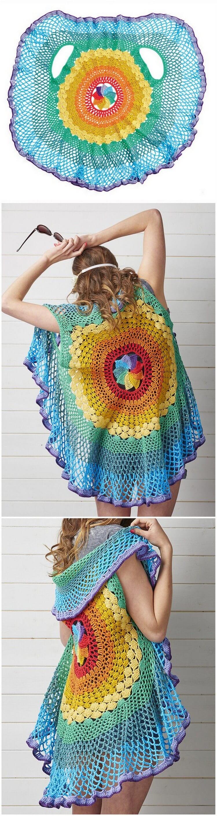 Free Crochet Pattern (1)