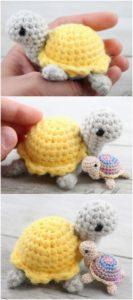Free Crochet Pattern (11)