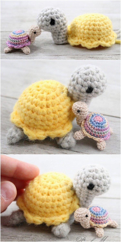 Free Crochet Pattern (12)