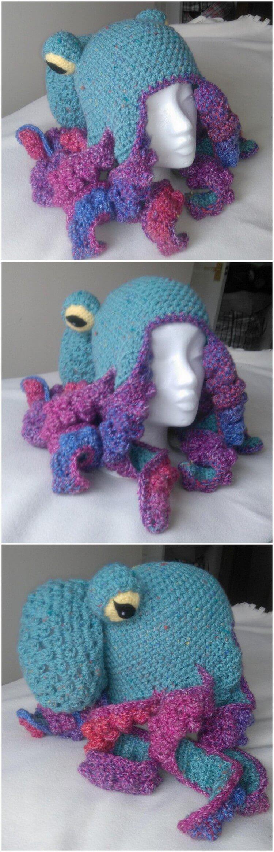 Free Crochet Pattern (14)