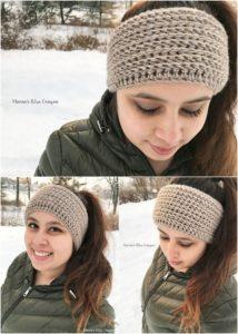 Free Crochet Pattern (15)