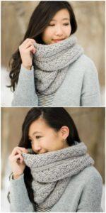 Free Crochet Pattern (18)