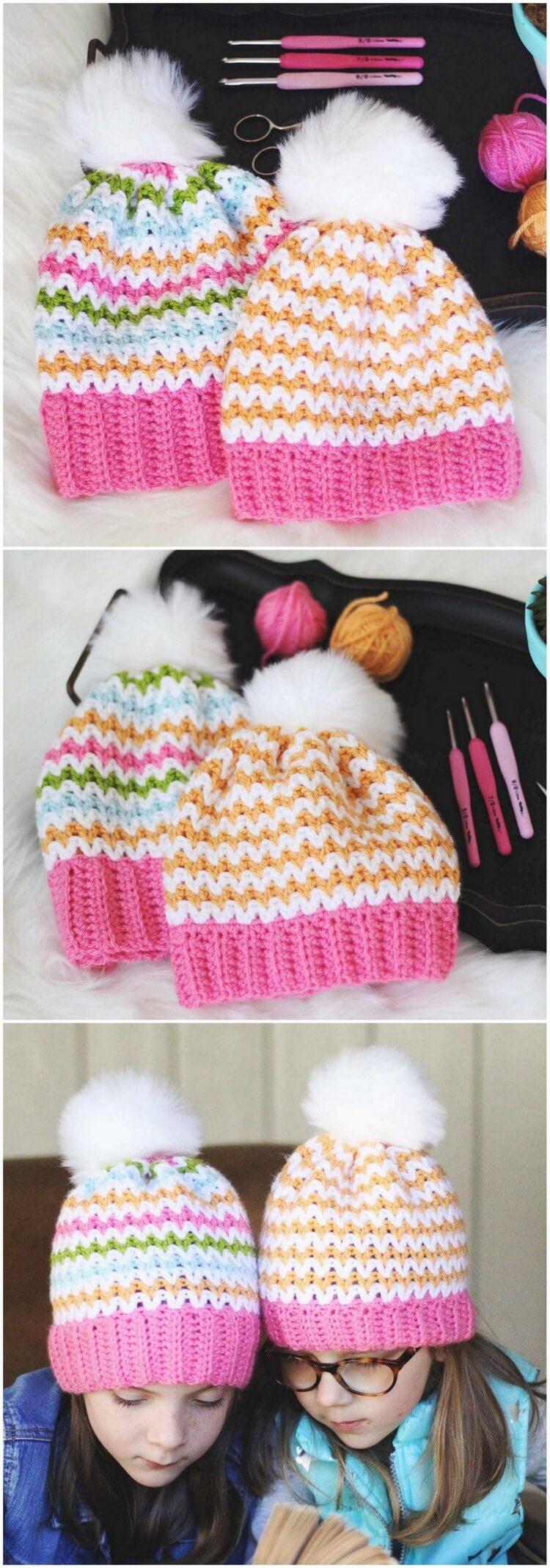Free Crochet Pattern (19)