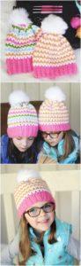 Free Crochet Pattern (20)