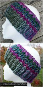 Free Crochet Pattern (22)