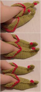 Free Crochet Pattern (23)