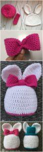 Free Crochet Pattern (25)