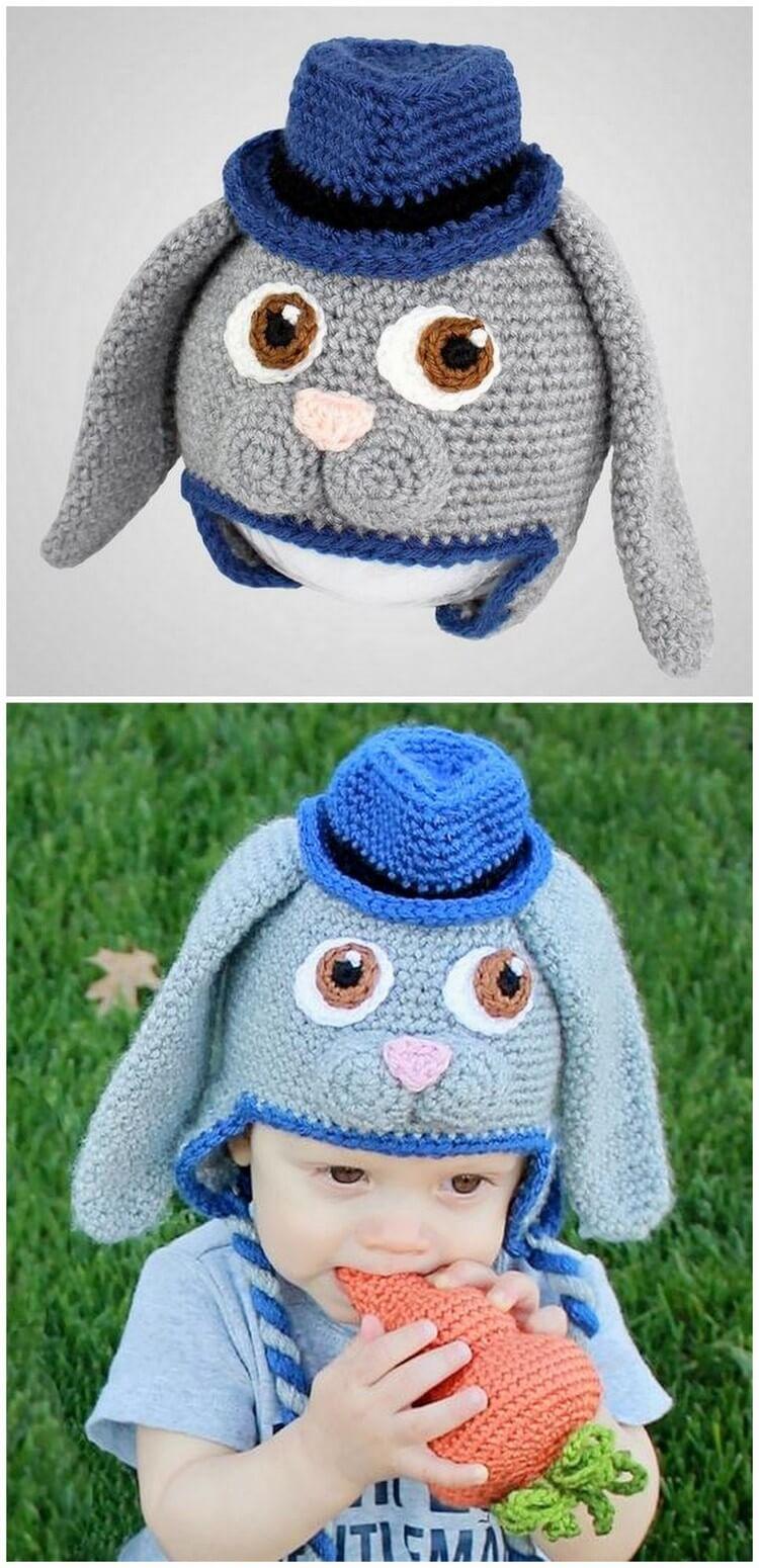 Free Crochet Pattern (29)