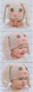 Free Crochet Pattern (30)